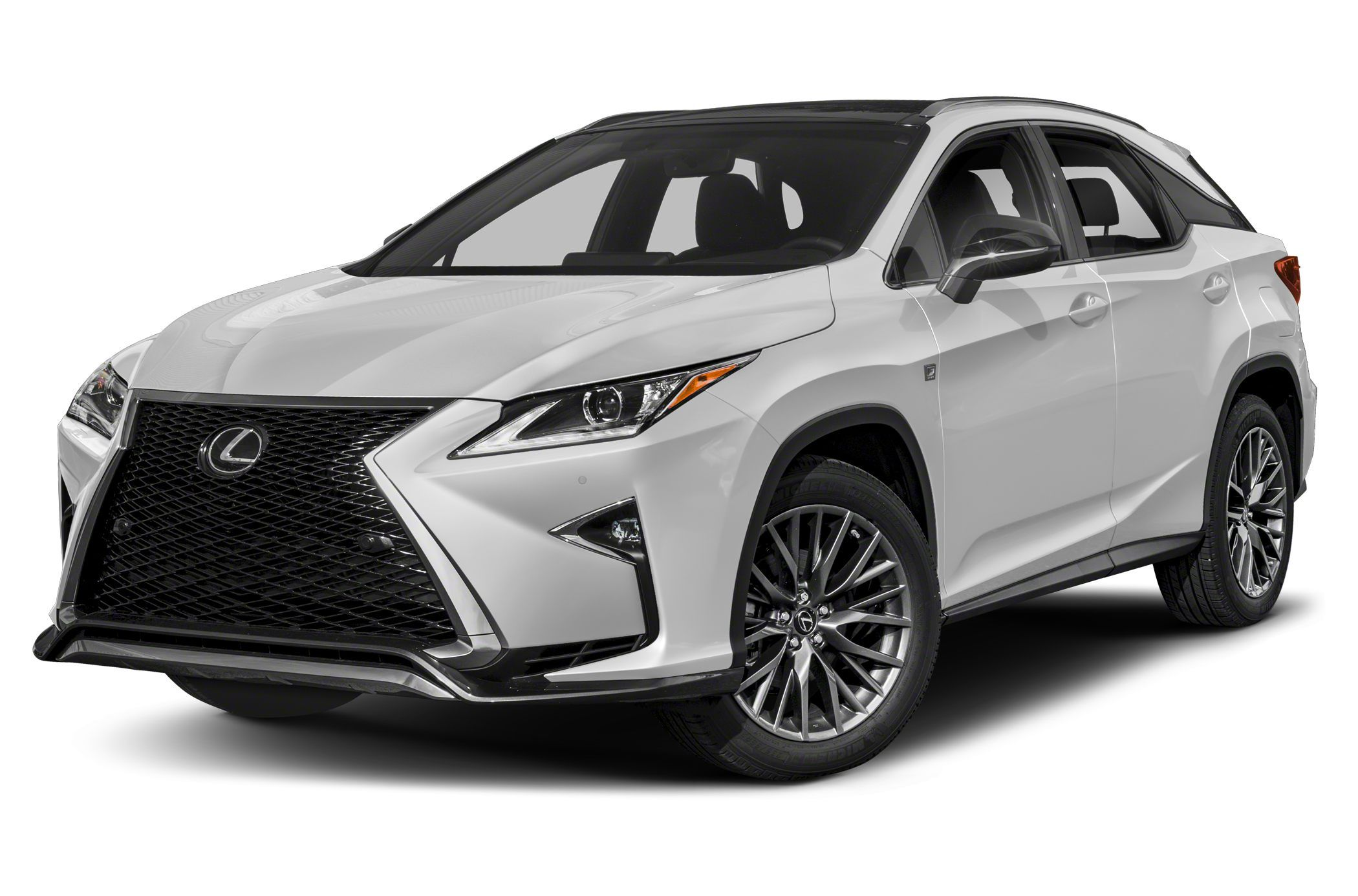 Review 2019 Lexus Rx 350 F Sport Awd And Images. Feels