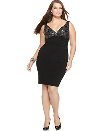cutethickgirls.com new-years-eve-plus-size-dresses-03 ...