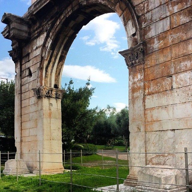 spetike54 Αδριανού (Adrianou) #athens #greece http://instagram.com/p/hnNP-jRcSQ/