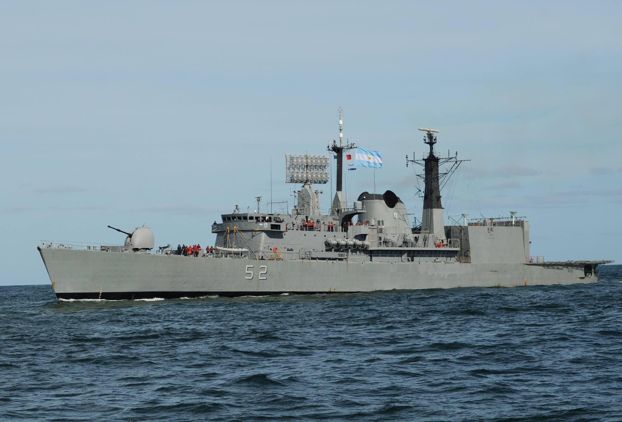 Og warship