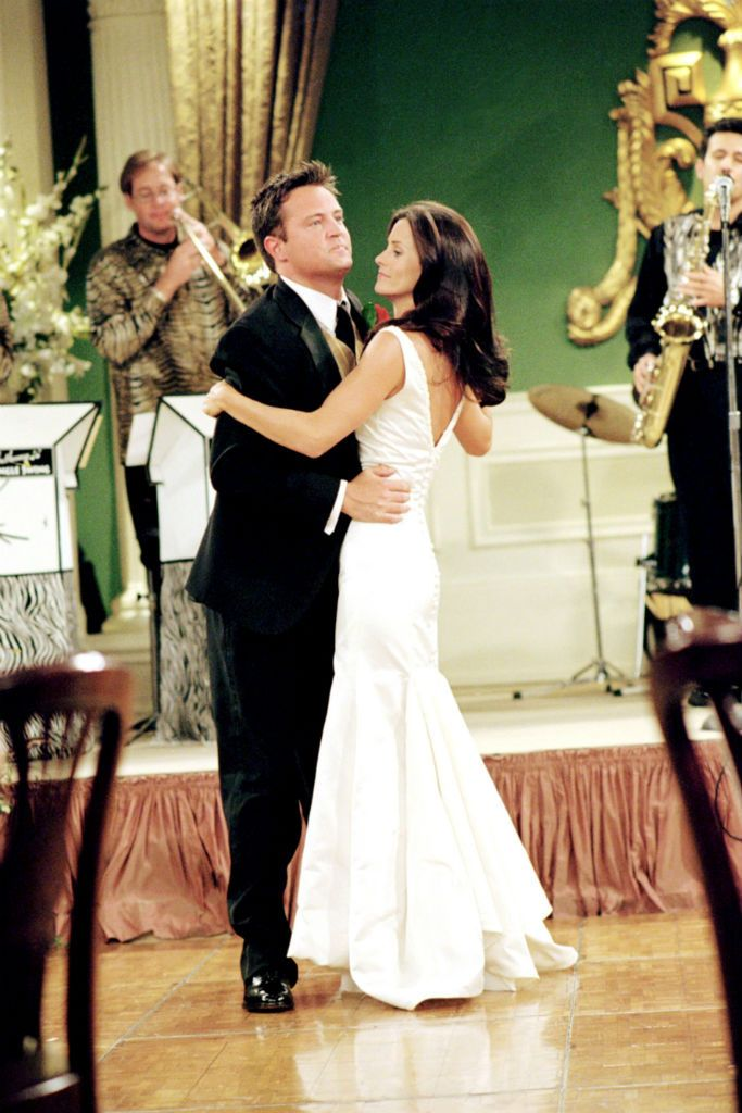 aee573690 Los 30 vestidos de novia más icónicos de la historia