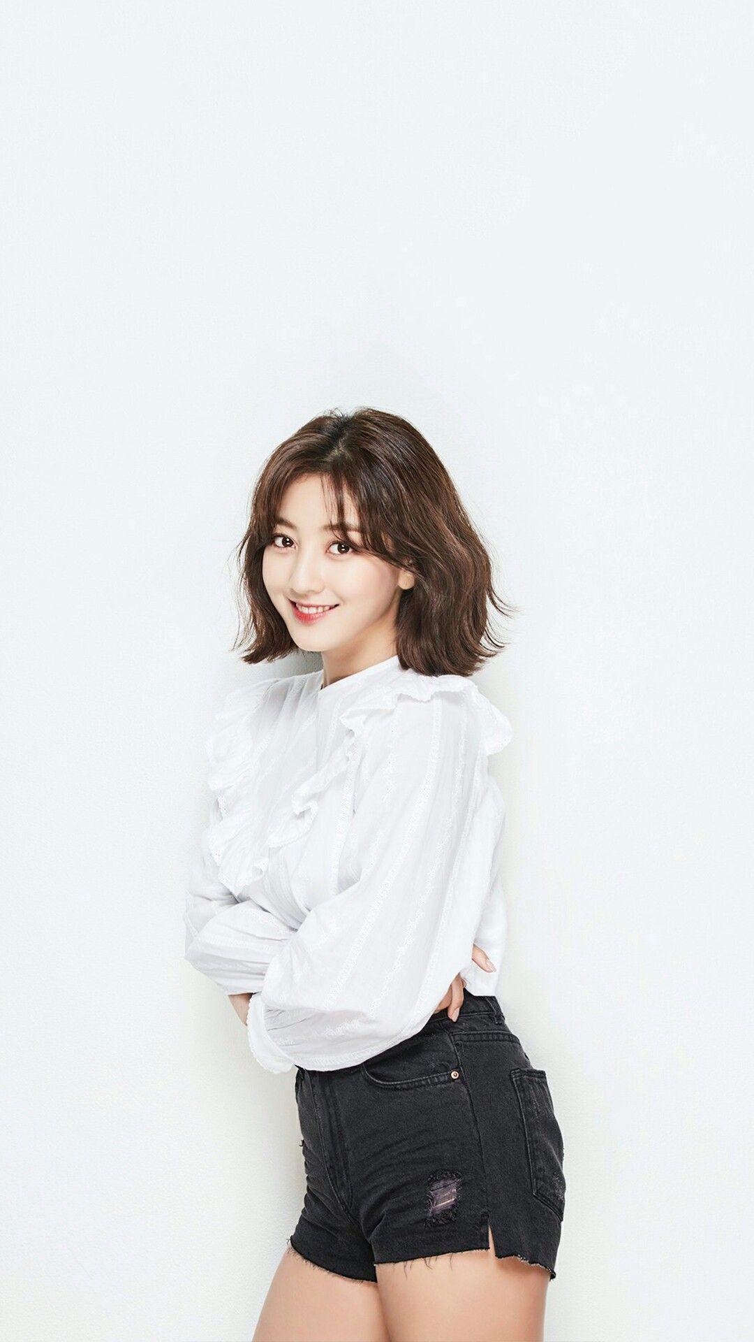 Twice X Ohboy 2018 Kpop Wallpaper Lockscreen Sana Chaeyoung Momo