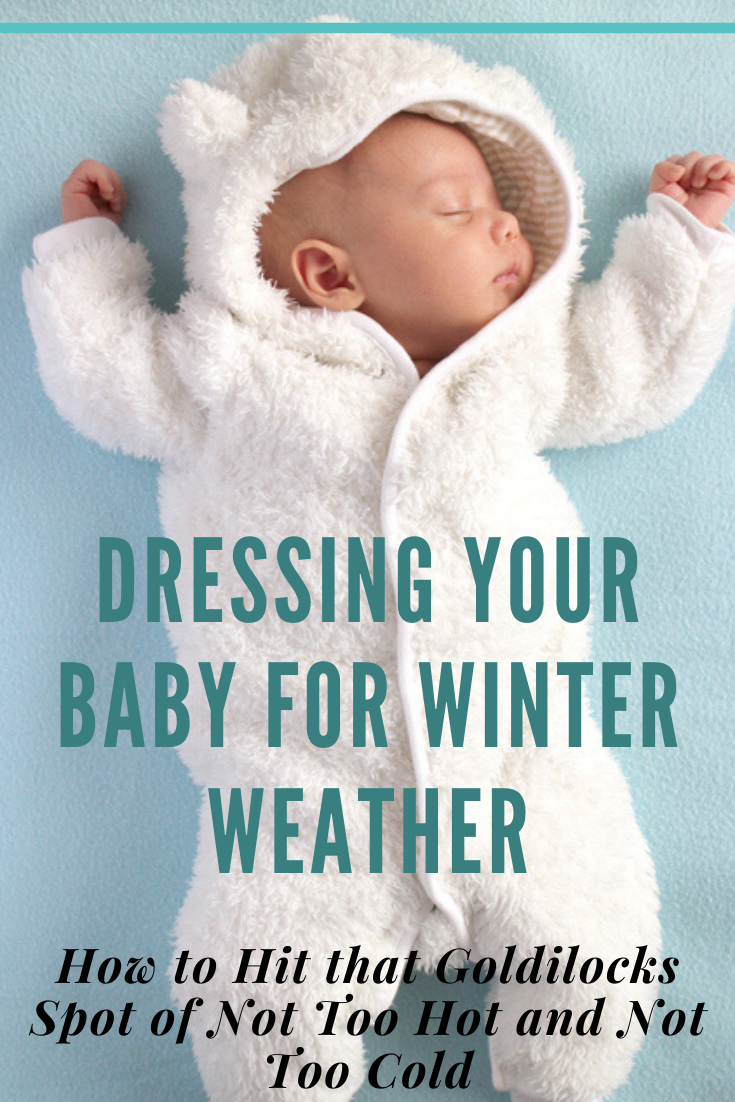 The Best Winter Clothes for Babies