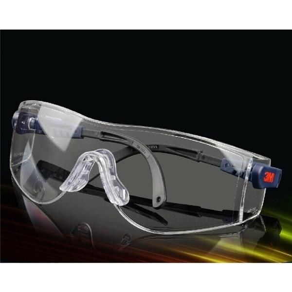 10196 Laboratory Protective Working Safety Glasses Anti Dust Sand