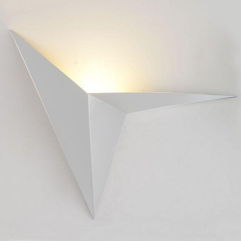 Murale Facile Installer À Design Lampe OriginaleApplique fyb7g6Yv