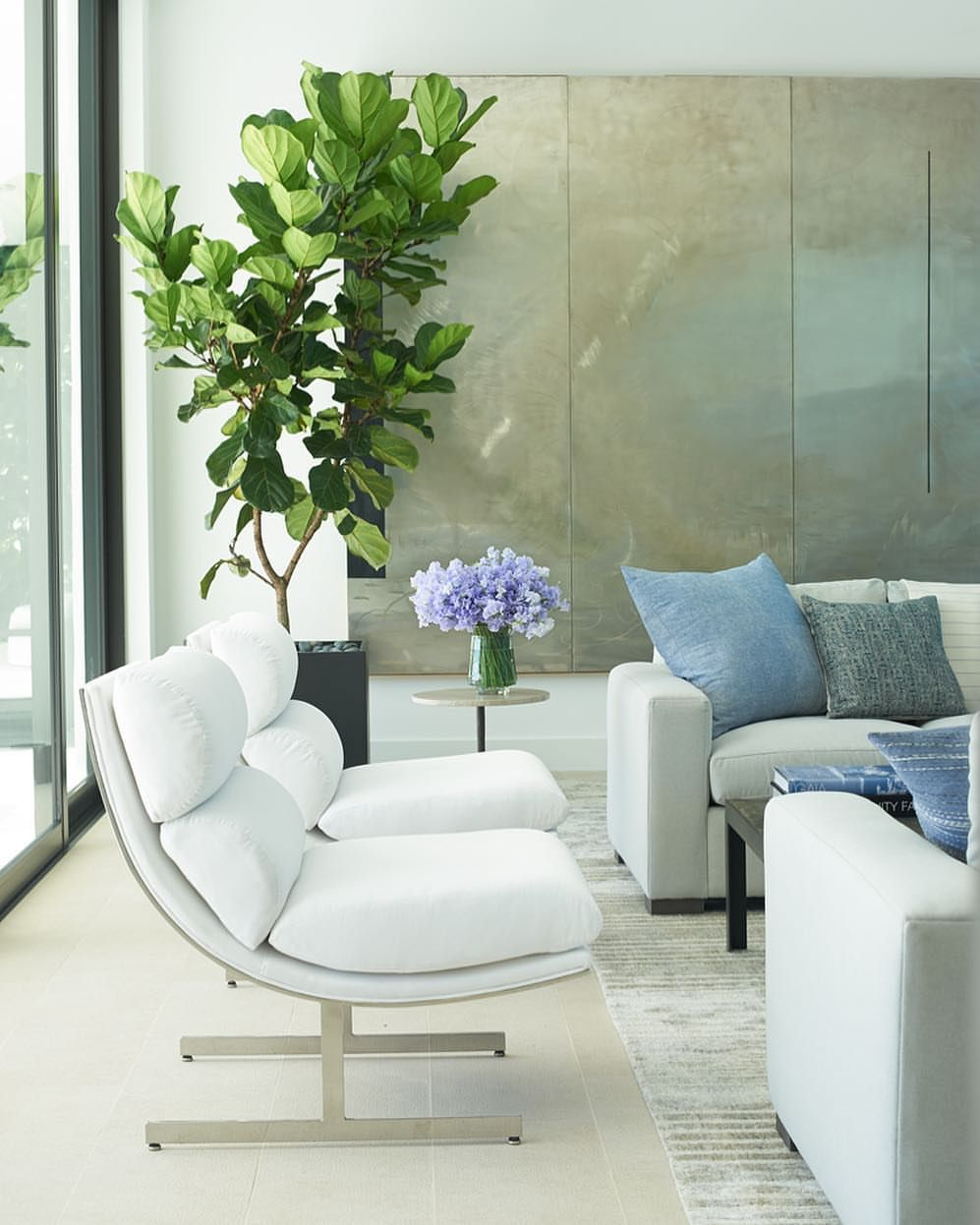 A Designer S Own Home Is Typically Last On The Long List Of