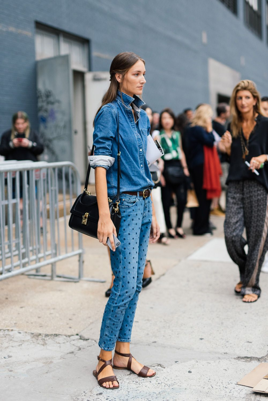 b629ec22d65  The Best Bags of NYFW Spring 2016 Street Style – Day 4: PurseBlog waysify