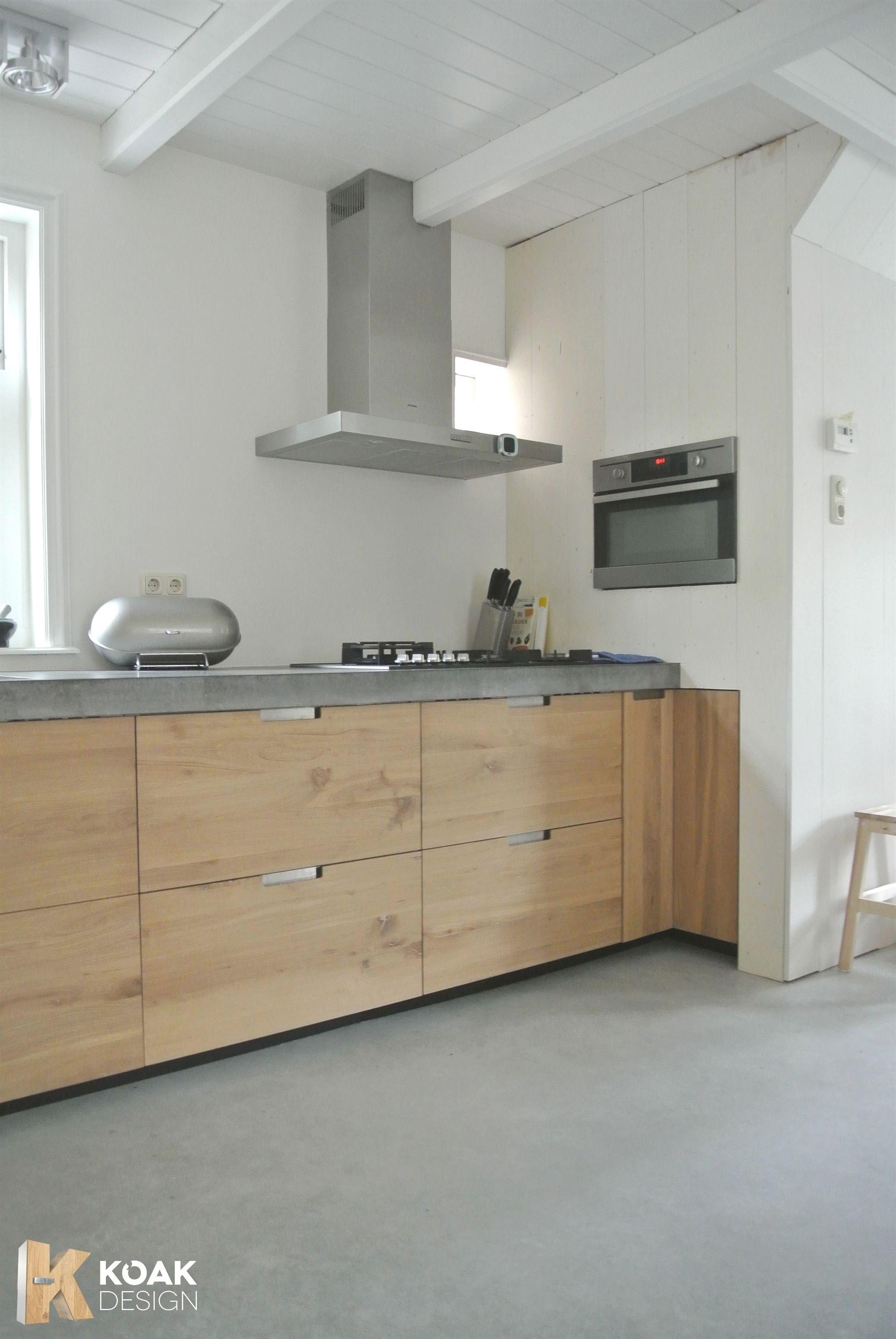 Ikea kitchen hack wooden doors for ikea kitchen