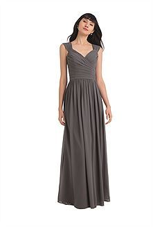 Bridesmaid Dresses Bill Levkoff 1119 Bridesmaid Dress Image 1