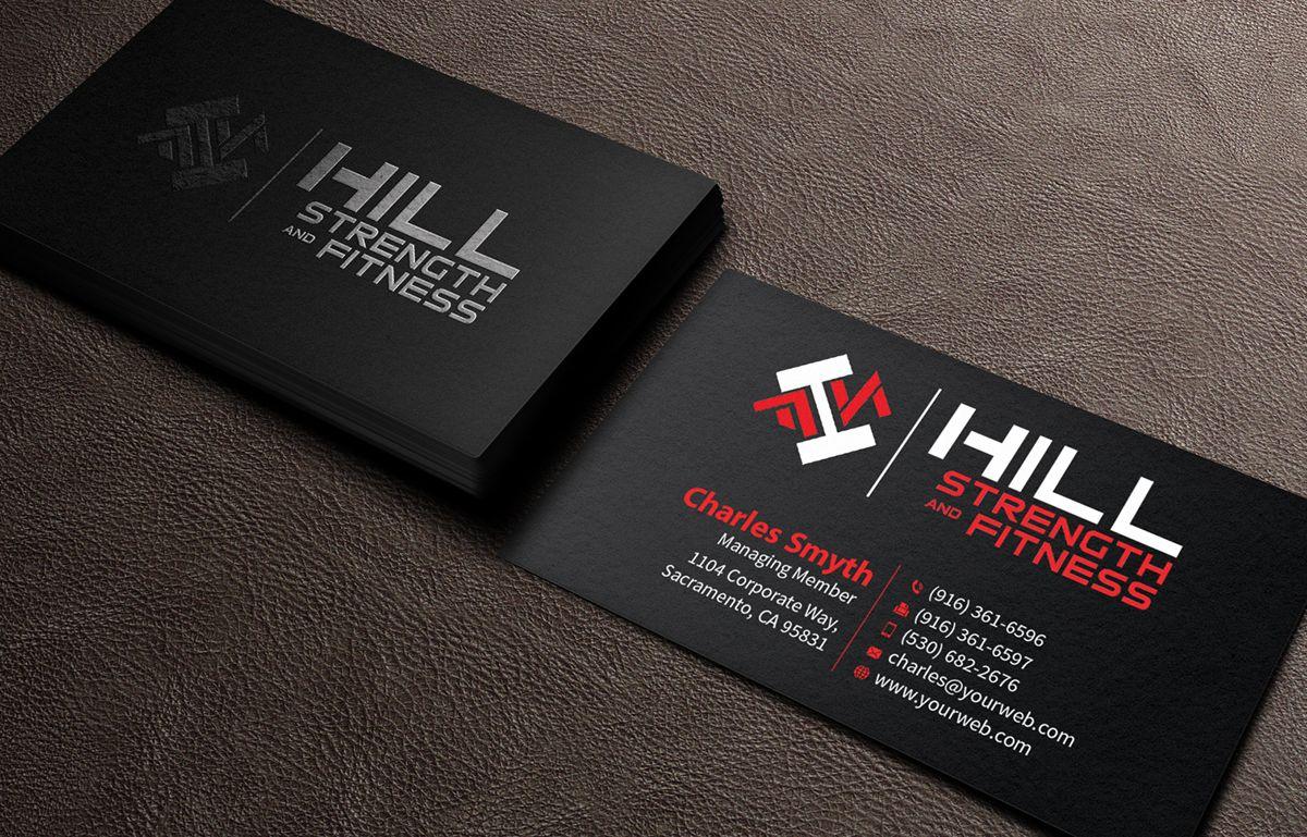 coach Business Card - Pesquisa Google | Cartão de visita | Pinterest ...