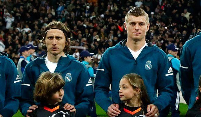 Real Madrid Terancam Kehilangan Jendral Lapangan Tengah ...