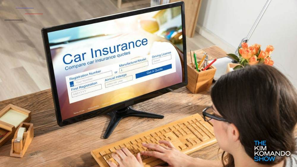 Ford hopes you'll trade privacy for cheaper car insurance