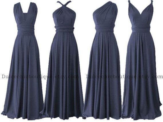 Summer dress Convertible Dress Infinity Dress Multiway Dress light Wrap  dress 50fefc0fc826