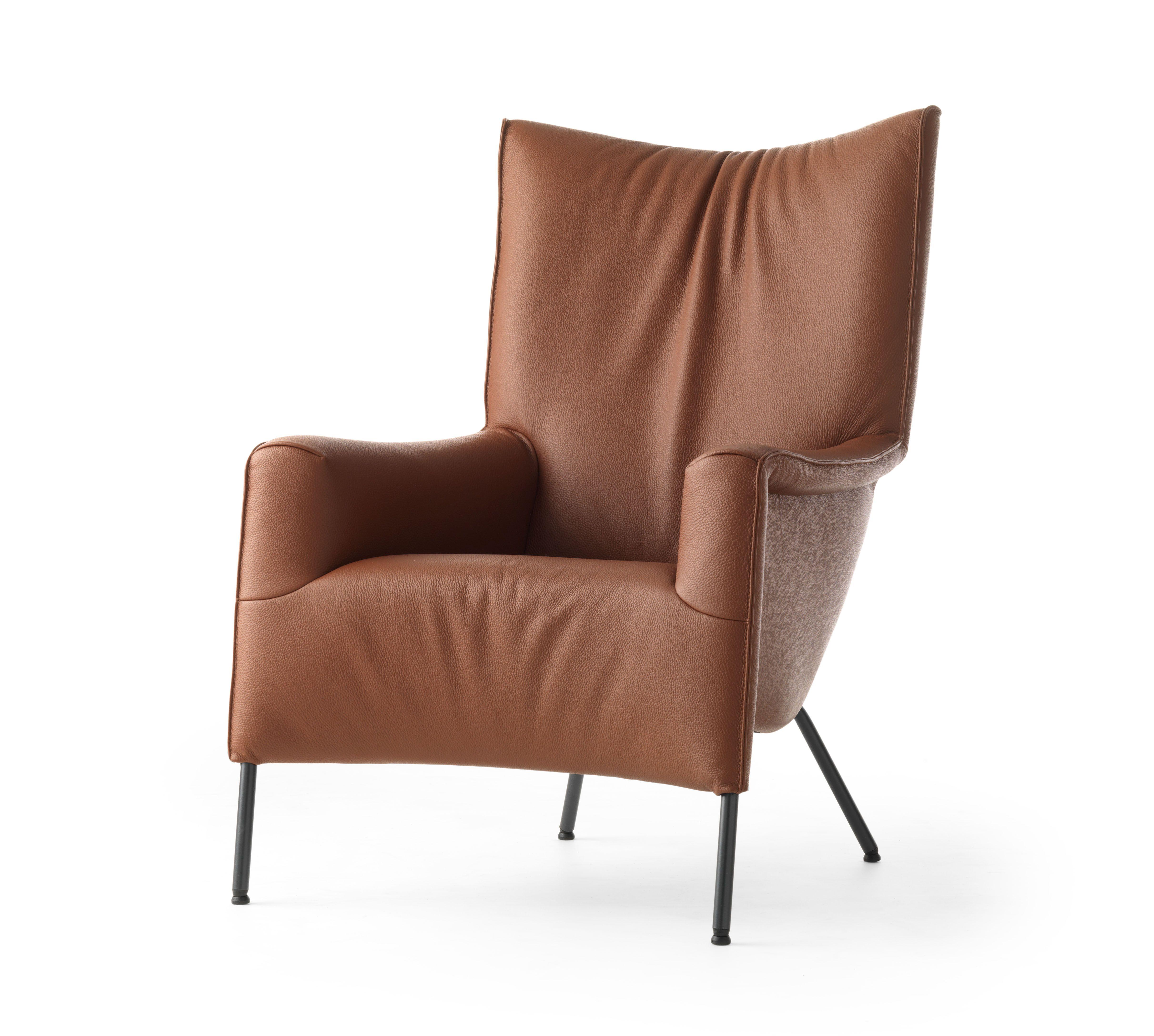 Roderick Vos Fauteuils.Pode Furniture Transit Two Armchair Design Roderick Vos