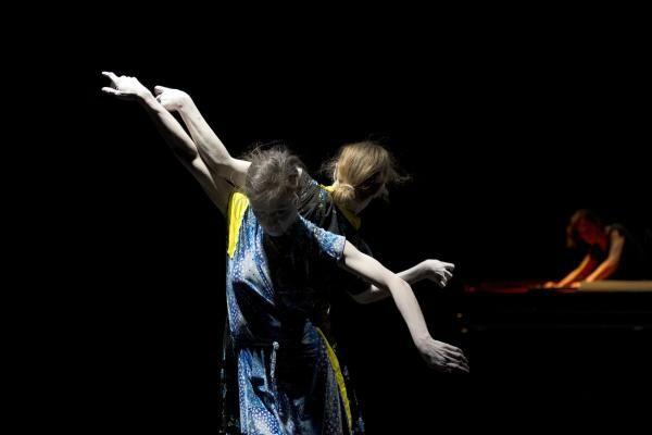 Emanuela Nelli : « Banshees » | dansercanalhistorique