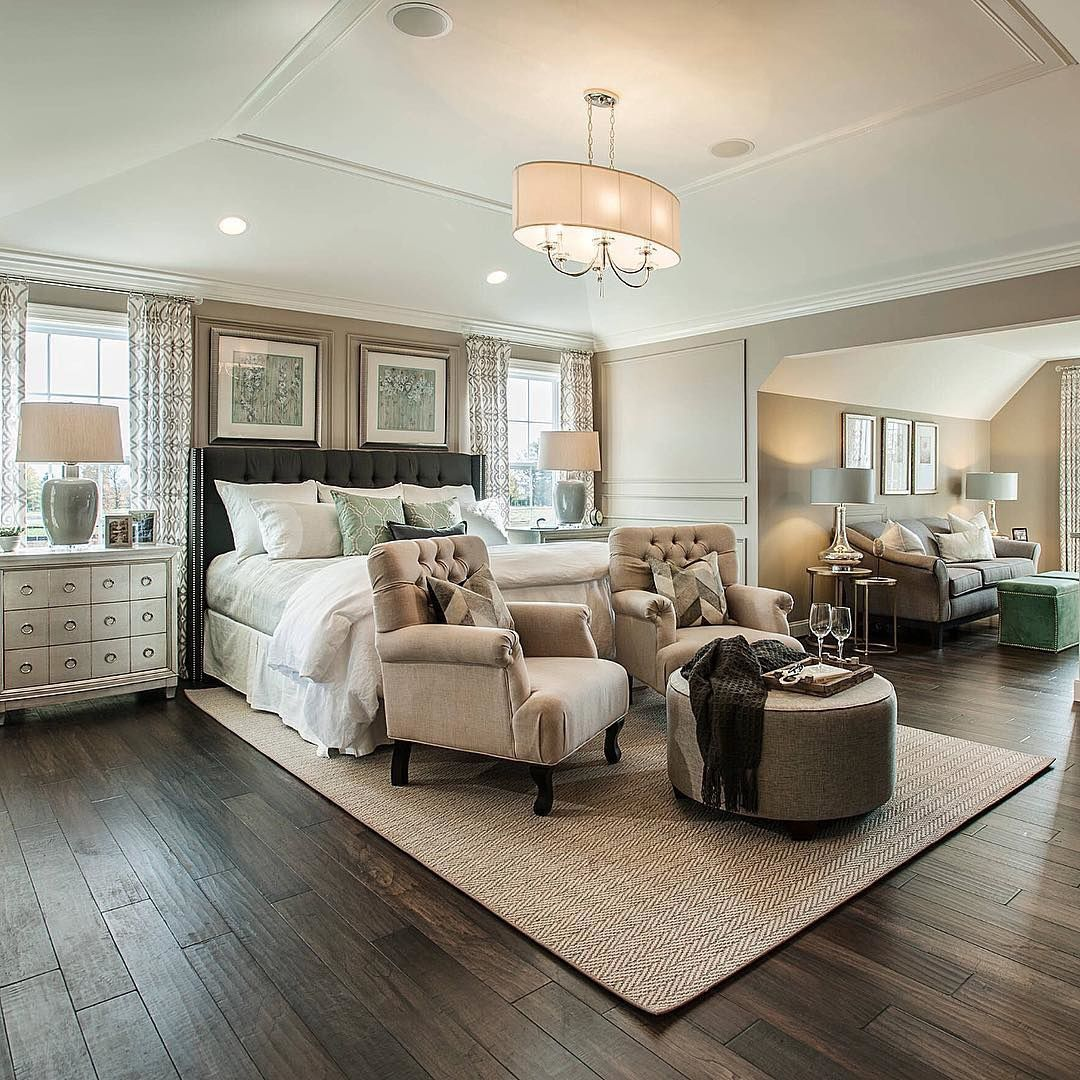 Woodbridge Homes Master Bedroom | Master bedrooms | Pinterest ...