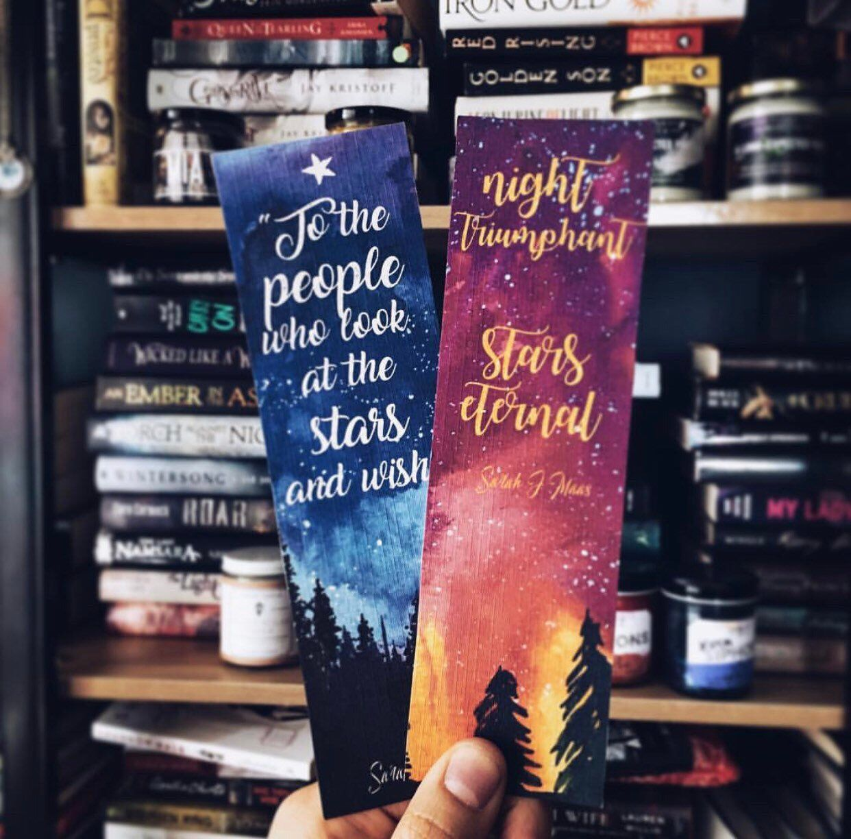 Acotar Bookmarks A Court Of Thorns And Roses Acomaf Mist And