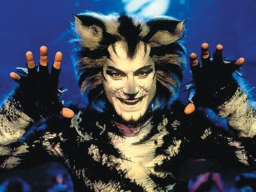 Pin By Edie Mcdonnel On Cats The Musical Cats The Musical Costume Cats Musical Jellicle Cats