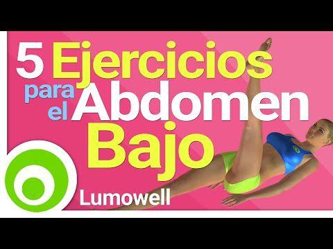 Como adelgazar super rapido el abdomen bajo