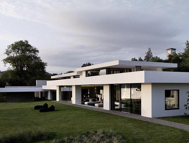 Pin von Adrian Meier auf Dream of future home in 2019   Pinterest ...