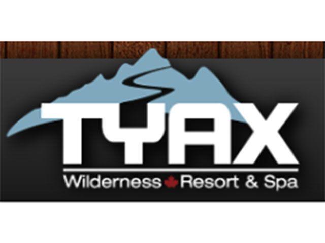 Tyax Wilderness Resort & Spa in Gold Bridge, BC
