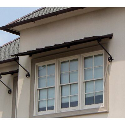 Aluminum Awnings Gt 8 Ft Aluminum Metal Awnings For Windows Aluminum Awnings Window Awnings