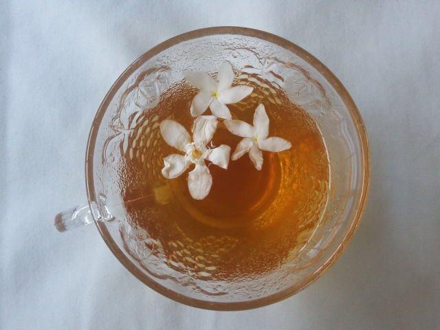 Jasmine Flower Recipes