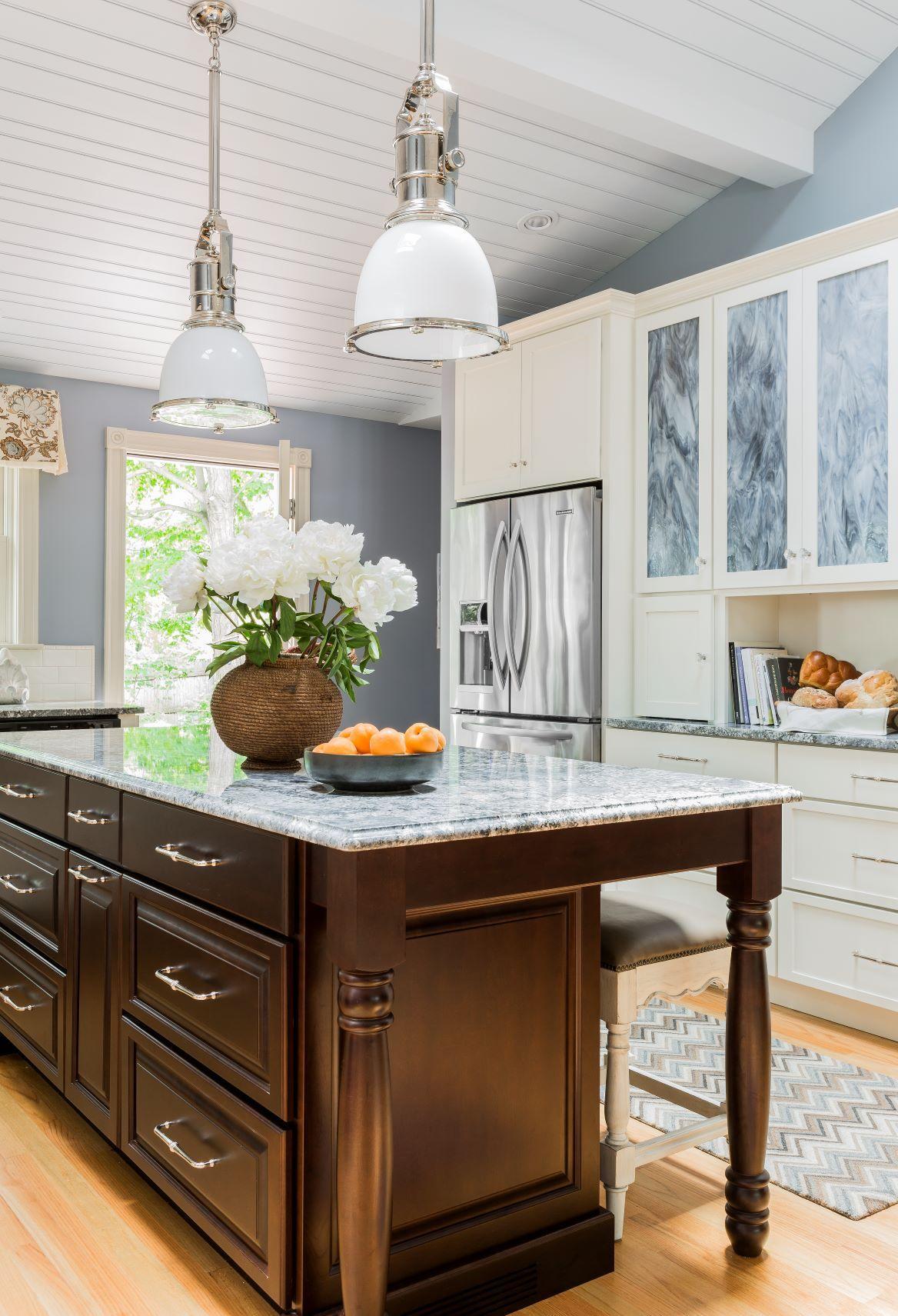 Traditional Style Kitchen Design Cabinet Door Styles Beautiful Kitchen Designs