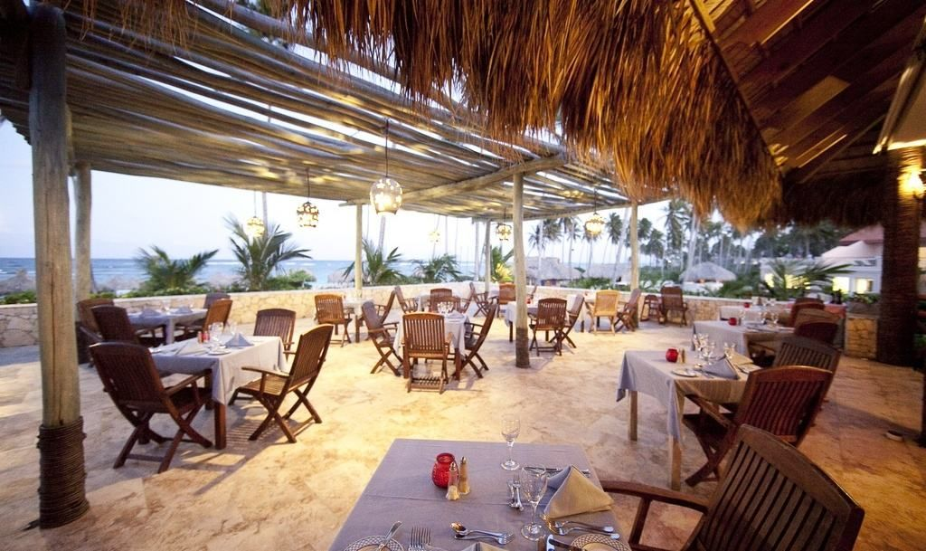 Punta Cana See And Sea Restaurant