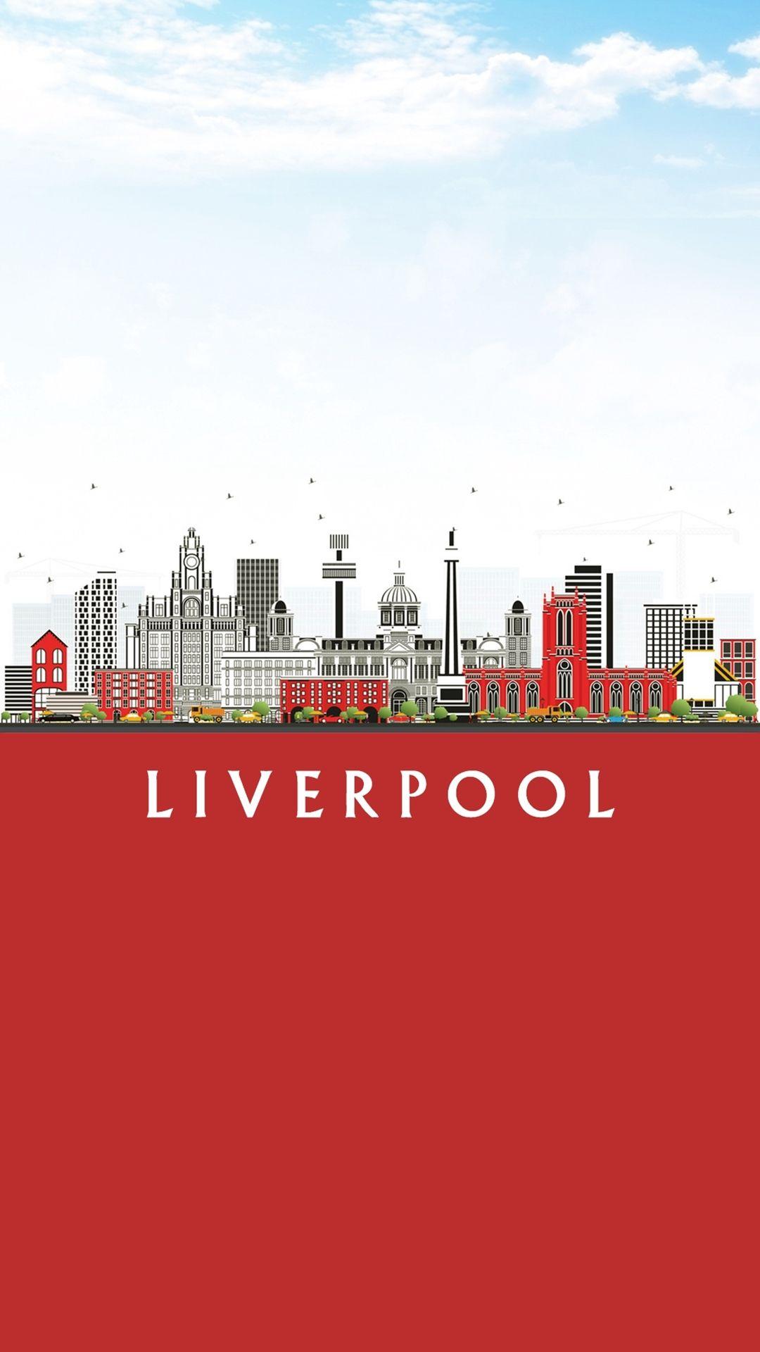 Liverpool Di 2020