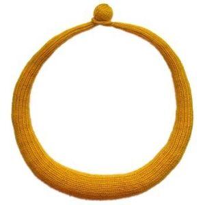 necklace by ginaska