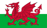 Flag of Wales 2.svg