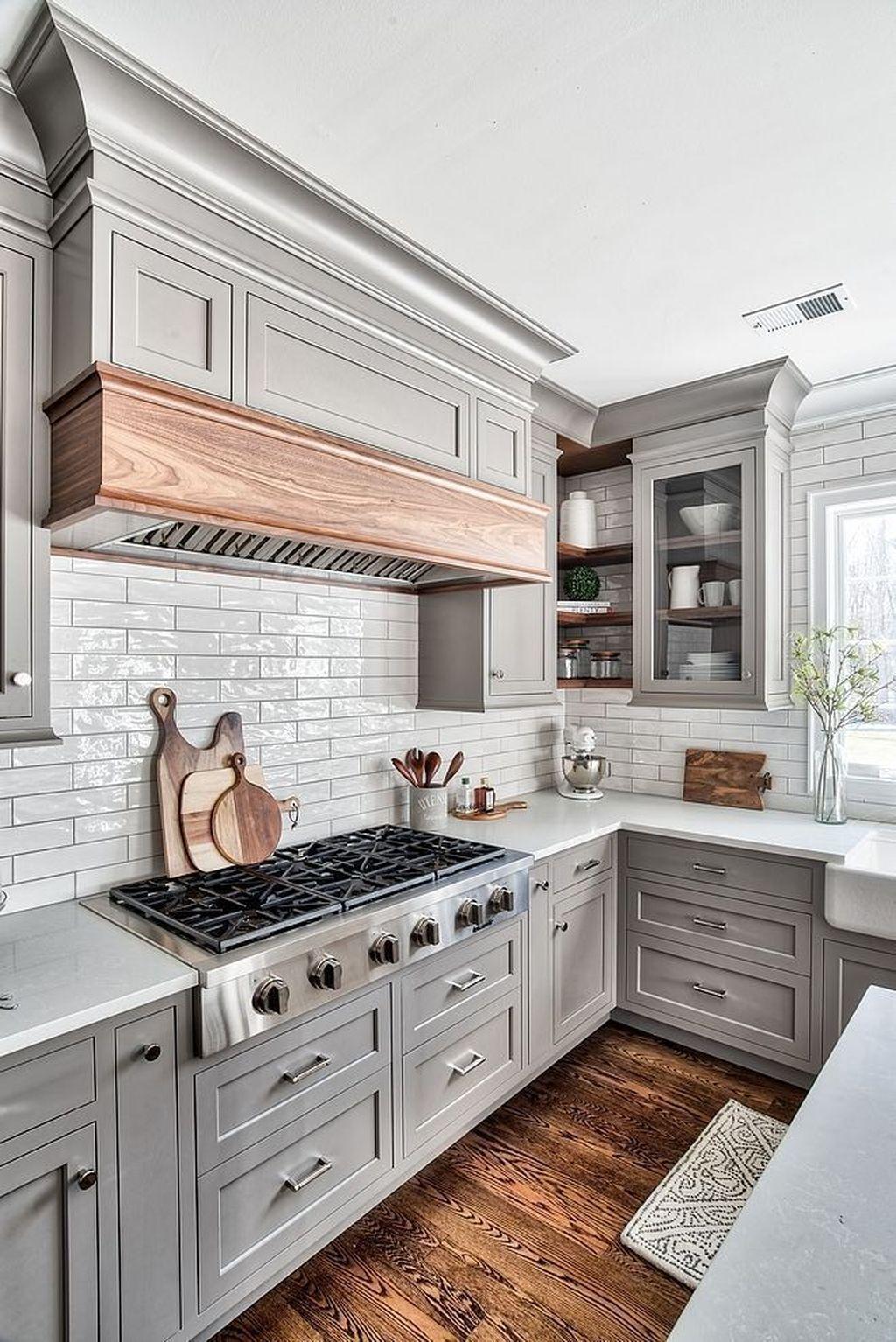 Pin By Trend4homy On Kitchen Design Ideas In 2019 Luxury Kitchen