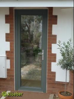 Ral 7012 Windows Grey Windows House Colors Ral Colours