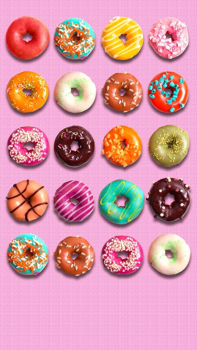 Donuts Only 3