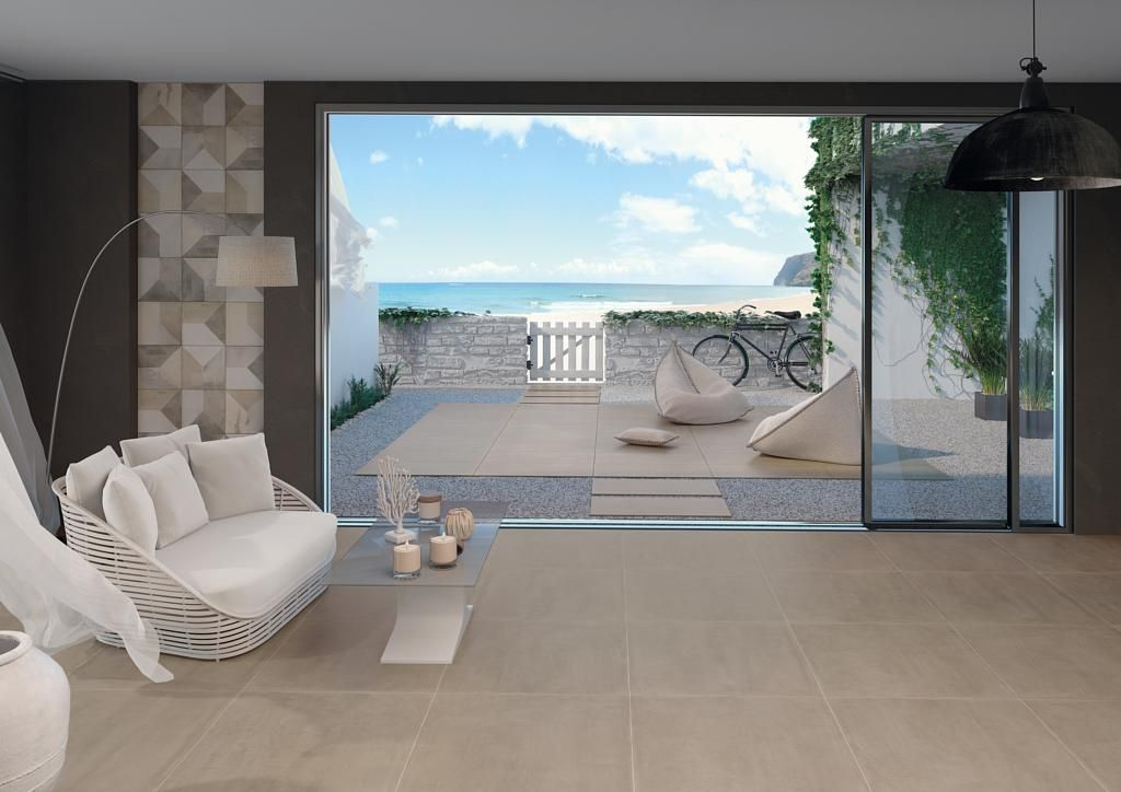 Happy Monday Design World Check Out Our Beautiful Italian Porcelain Tiles To Add Energy