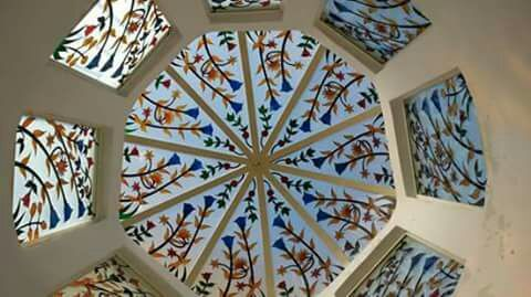 كافة اعمال زجاج الرياض 0530608113 Home Decor Decor Mirror