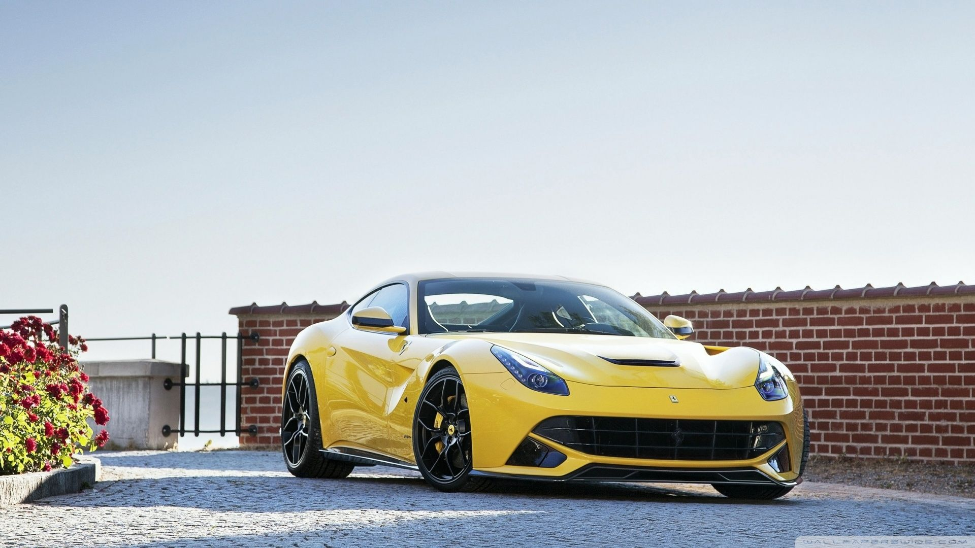 Ferrari F12berlinetta Wallpapers Is A Fantastic Hd Wallpaper For