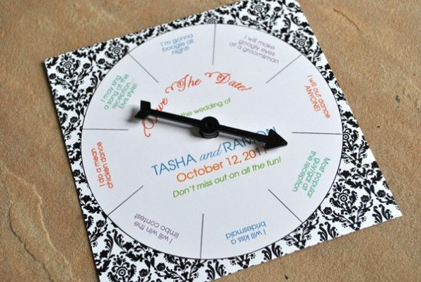 How To Make Unique Wedding Invitations: Pin By Ana Garza On Sara And Alex Are Getting Married