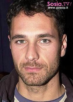 Green eyes just like my man!