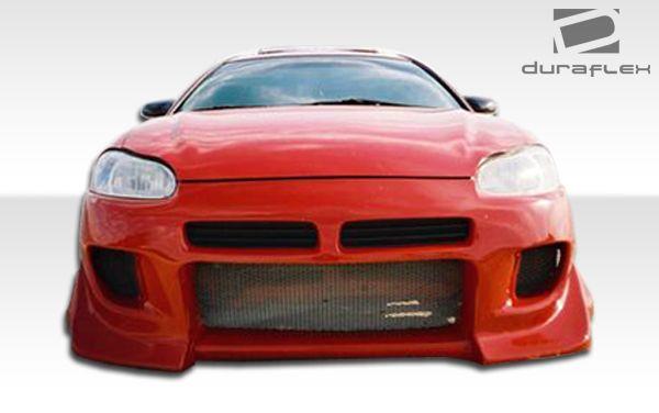Duraflex 01-02 Stratus Chrysler Sebring 2DR Blits Front