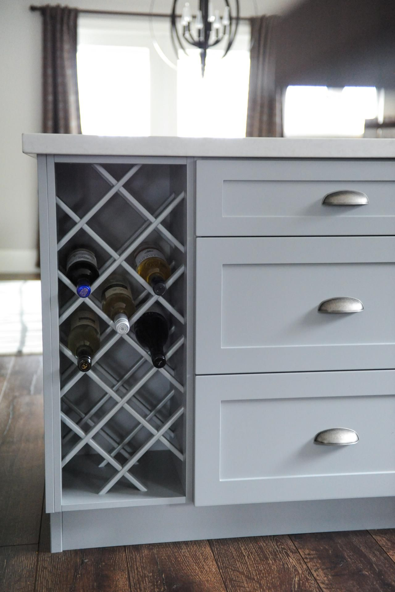 Wine Rack For Inside Kitchen Cabinet | http://garecscleaningsystems ...