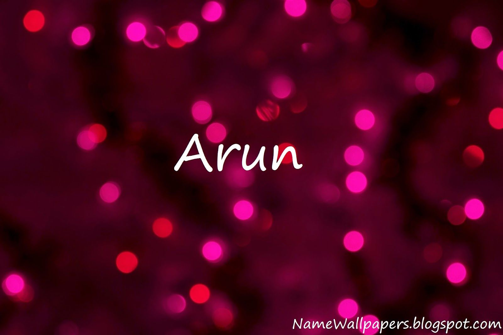 download arun kumar name wallpaper gallery | all wallpapers
