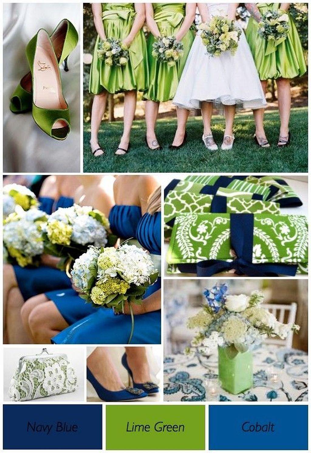 Gorgeous 108 Navy Blue Wedding Theme Ideas Httpsweddmagz108