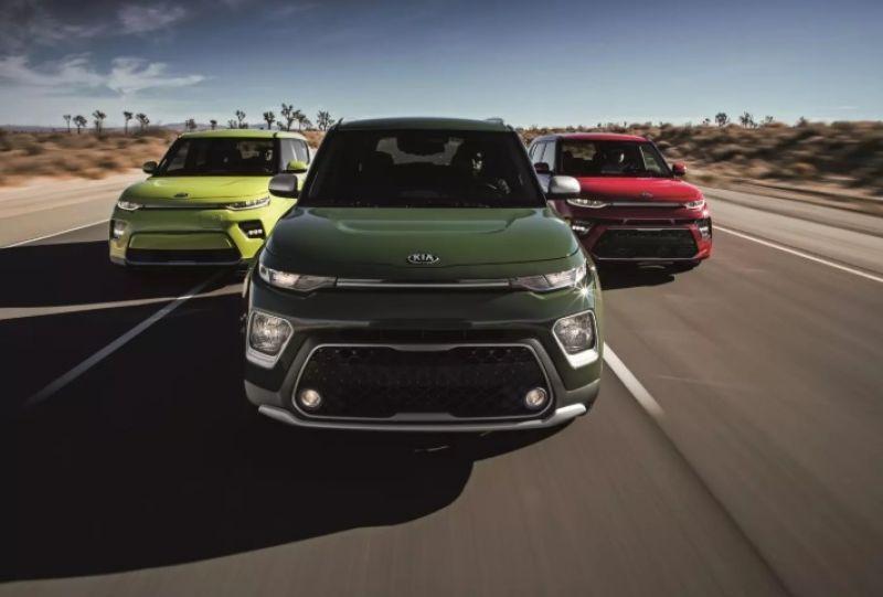 2020 Kia Soul Redesign Specs Review Ev Kia Soul Kia Kia Motors