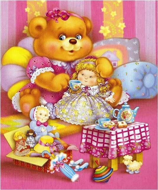 ilustracoes infantis   AMARNA IMAGENS: ILUSTRAÇÕES INFANTIS DE С. Н. Купряшовой