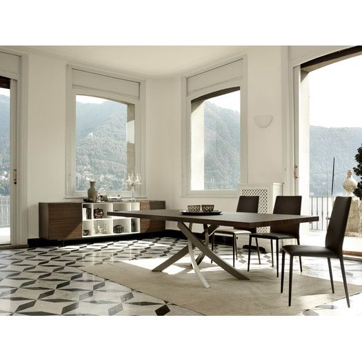 """Found it at AllModern - Artistico 98"""" Dining Table"""