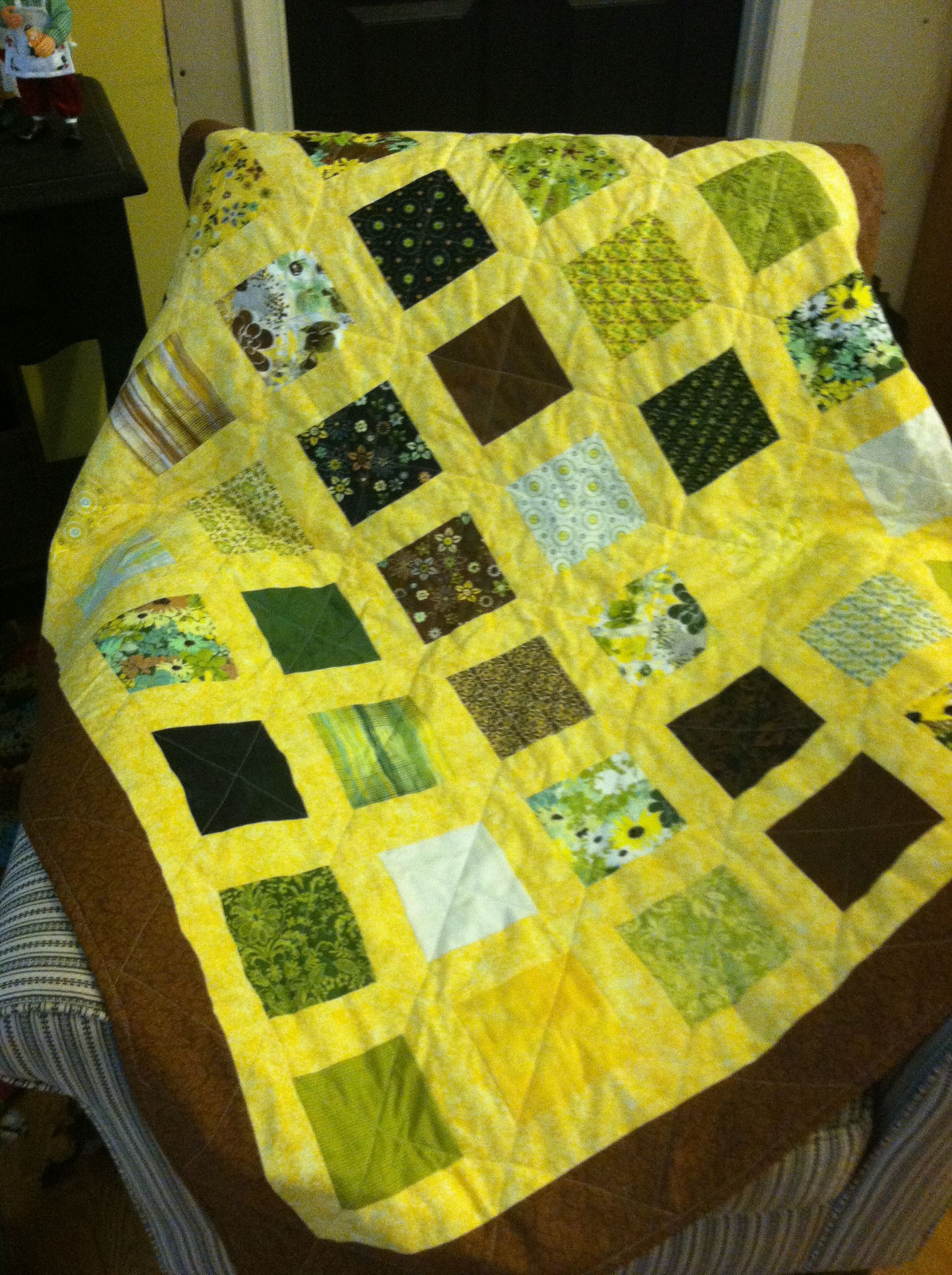Unusual Quilting Ideas : Unusual Quilt Patterns - Patterns Kid