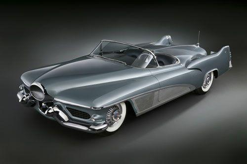 Buick Achievers Scholarship >> Motorama: GM's 1950s' Dream Cars | Buick lesabre, Cars ...