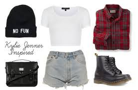 outfits with beanies polyvore - Google Search